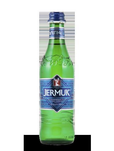 Минеральная природная лечебно-столовая вода Джермук, 0.5