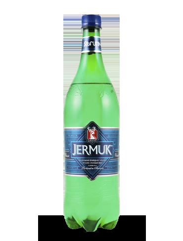 Минеральная природная лечебно-столовая вода Джермук, 1л. ПЭТ