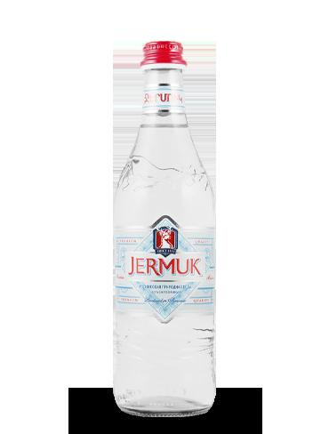 Родниковая природная вода Джермук Маунтин 0.5л сткл/бут